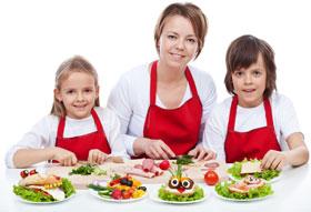 gezond bmi kinderen