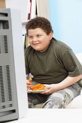 Kinderen Met Overgewicht En Hoe Komen Ze Er Vanaf